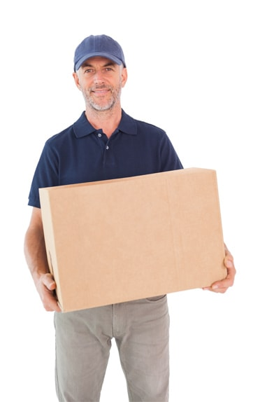 Pallet Courier Company