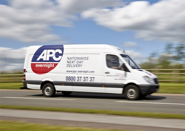 Parcel Delivery in Bedfordshire